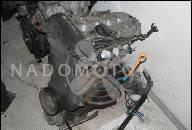AUDI A4 B5 V6 2.6 110KW ДВИГАТЕЛЬ / ЗАПЧАСТИ