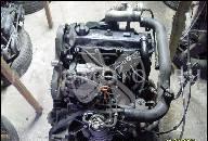 ДВИГАТЕЛЬ AUDI A4 B5 2.8 V6 AAH