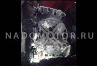 AUDI A4 A6 2, 4 V6 БЕНЗИН ДВИГАТЕЛЬ AGA 165 Л.С. 240 ТЫС KM