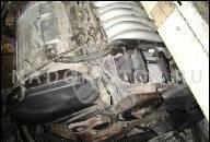 AUDI A4 A6 2.4 V6 ДВИГАТЕЛЬ BDV