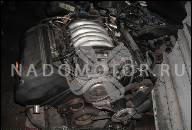 ДВИГАТЕЛЬ AUDI A4 B5 PASSAT 1.9 TDI AHJ