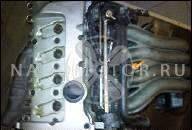 ДВИГАТЕЛЬ VW PASSAT B5 SEAT LEON AUDI A4 1.6 БЕНЗИН 60