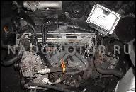 ДВИГАТЕЛЬ 2.8 V6 БЕНЗИН AUDI A4 A6 VW PASSAT B5 ACK