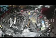 ДВИГАТЕЛЬ AUDI A4 A6 2.5 TDI V6 150 Л.С. НОВЫЙ ROZRZAD !!