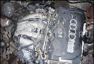 AUDI A4 A6 VW PASSAT B5 ДВИГАТЕЛЬ 2.4 V6 AML