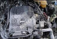 S4 2.7 BITURBO AGB 265PS ДВИГАТЕЛЬ AUDI RS4