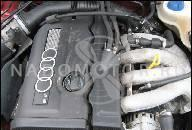 AUDI A4 B5 A6 A8 2, 8 V6 VW PASSAT 3B AQD ДВИГАТЕЛЬ 193 Л.С. 142 КВТ 150,000 KM