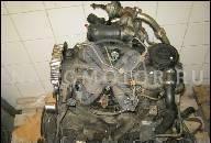 AUDI A4 A6 2, 4 V6 БЕНЗИН ДВИГАТЕЛЬ AJG 163 Л.С.