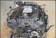 AUDI A8 S8 D2 2.8 QUATTRO ДВИГАТЕЛЬ 100