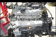 VW PASSAT B5 AUDI A4 A6 ДВИГАТЕЛЬ В СБОРЕ 1.8 APT