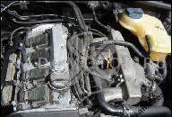 V6 2.4 ARJ 165PS ДВИГАТЕЛЬ AUDI A4 B5 A6 4BГАРАНТИЯ