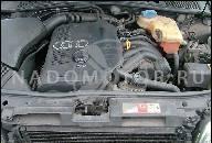 PASSAT B5 AUDI A4 A6 1.8 ADR BMW E36 2.0 ДВИГАТЕЛЬ 250,000 МИЛЬ