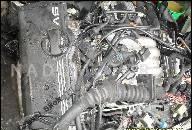 AUDI A4 2.5 TDI V6 180Л.С AKE ДВИГАТЕЛЬ В СБОРЕ