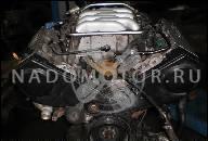 ДВИГАТЕЛЬ 1.6 AHL VW PASSAT AUDI