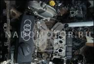 AUDI A4 B5 PASSAT ДВИГАТЕЛЬ 2.5 TDI V6 AKN