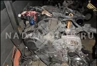 ДВИГАТЕЛЬ PASSAT A4 A6 A8 AUDI 2.8 V6 APRГАРАНТИЯ