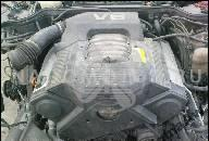 ДВИГАТЕЛЬ AWT 1.8 TB AUDI A4 VW PASSAT B5 2000 ГОД