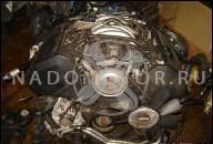 AUDI A4 A6 2.4 V6 AML ДВИГАТЕЛЬ WROCLAW