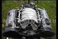ДВИГАТЕЛЬ VW PASSAT B5 AUDI A4 A6 1.9 TDI 110 Л.С.. AFN