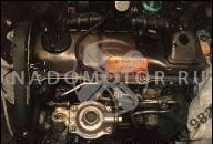 МОТОР AUDI A6 A4 PASSAT B5 2.5TDI 2.5 TDI