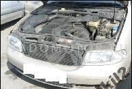 AUDI A4 A6 C5 2, 4 2.4 V6 ДВИГАТЕЛЬ ГАРАНТИЯ AGA PA6 110 ТЫСЯЧ KM