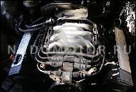 ДВИГАТЕЛЬ VW PASSAT B5 AUDI A4 A6 A8 2.8 V6 APR
