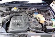 ДВИГАТЕЛЬ AUDI A4 A6 2.5 TDI V6 163 Л.С. 02- BFC OPOLE
