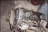 КПП DVZ AUDI A4 B5 A6 4B 2, 8 V6 30V 193PS 142KW МКПП 5-GANG 80000 KM