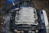 AUDI S4 B5 ДВИГАТЕЛЬ 320PS SKN BI-TURBO 2, 7 V6TOP