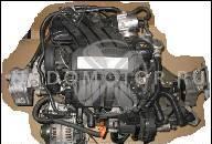 VW PASSAT B5 AUDI A4 ДВИГАТЕЛЬ 1.6 AHL 50 ТЫС. KM