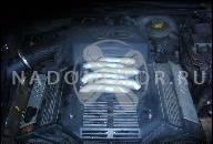 AUDI A4 B5 ДВИГАТЕЛЬ GLOWICA WALKI 2, 4 APS AML