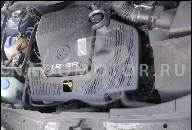 1999 AUDI A4 A6 2, 4 V6 БЕНЗИН AGA ДВИГАТЕЛЬ *** 80,000 KM