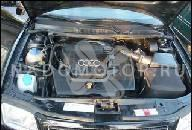 ДВИГАТЕЛЬ В СБОРЕ AUDI VW PASSAT B5 1.9 TDI AJM 250000 КМ