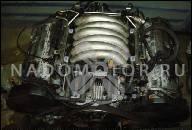 ДВИГАТЕЛЬ AUDI A4 B5 2, 4L V6 121KW 165PS МОДЕЛЬ ДВС ALF