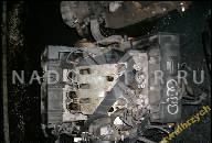 МОТОР AUDI A4 2.6 V6 ABC 1996 ГОД 210000 KM