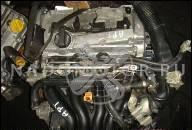 ДВИГАТЕЛЬ VW PASSAT B5, AUDI A4 1.6 AHL 170 ТЫС. KM