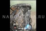 ДВИГАТЕЛЬ AUDI A4 B5 2, 6L V6 110KW 150PS МОДЕЛЬ ДВС ABC GAS ANLAGE