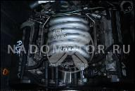 AUDI A6 4B A4 B5 2.4L V6 ДВИГАТЕЛЬ 30V ALF TOP 121KW 165PS WAPU + ZR НОВЫЙ !