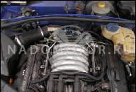 VW PASSAT B5 AUDI A4 B6 1.9TDI МОТОР AVF