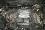 AUDI A4 A6 A8 PASSAT ДВИГАТЕЛЬ 2.8 V6 ACK 80 ТЫС. KM