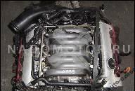 AUDI A4 A6 2, 6 V6 ---- ДВИГАТЕЛЬ 2.6 KOD ABC