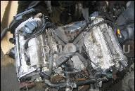 ДВИГАТЕЛЬ VW PASSAT AUDI A4 1, 6 AHL БЕНЗИН B5 101 Л. С. 140 ТЫС. КМ