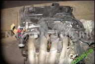 ДВИГАТЕЛЬ AUDI A4 A6 2, 4 2.4 V6 165 Л. С. AGA