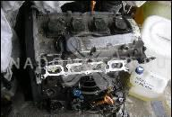 ДВИГАТЕЛЬ AUDI A6 A4 2, 5 TDI AKE 180 PS