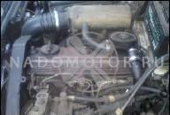 ДВИГАТЕЛЬ AUDI A4 A6 VW PASSAT B5 2.4 B AGA 110,000 МИЛЬ