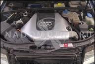 ДВИГАТЕЛЬ VW PASSAT AUDI A4 SKODA SUPERB 1.9 TDI AVB