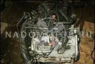 AUDI A4 VW PASSAT B5 ДВИГАТЕЛЬ 1.9 TDI 115 Л.С. AJM