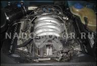 AUDI S4 B5 ДВИГАТЕЛЬ AGB V6 2.7 BI-TURBO 265PS A4 RS4 8D