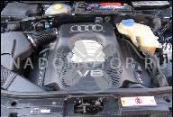 VW PASSAT AUDI A4 A6 ДВИГАТЕЛЬ 1, 8 БЕНЗИН AEB