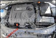 ДВИГАТЕЛЬ VW PASSAT B5 AUDI 1.6 БЕНЗИН 000 80000 KM